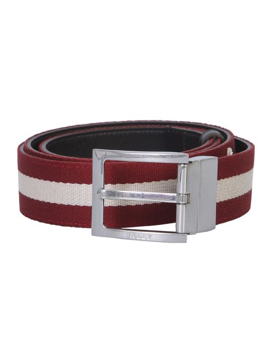Bally Tuna Belt