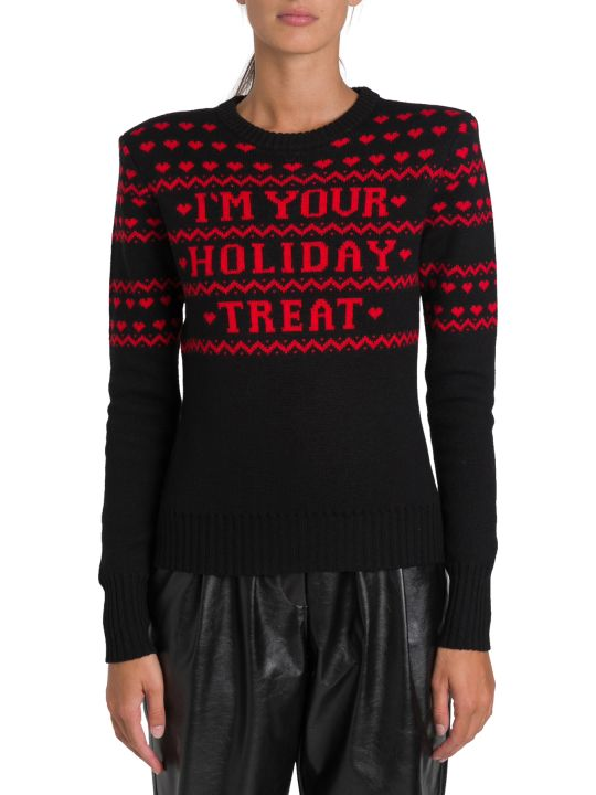 Philosophy di Lorenzo Serafini I'm Your Holiday Threat Sweater