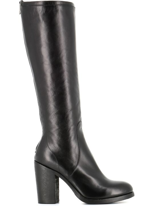 "Pantanetti Knee Length Boot ""11722g"""