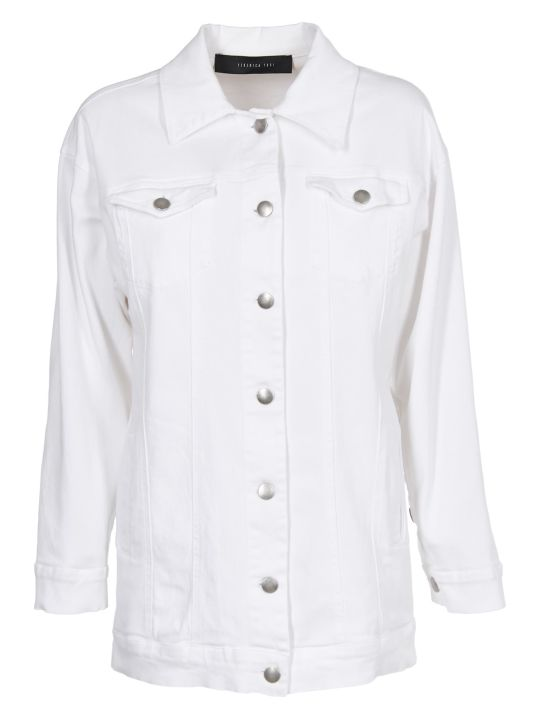 Federica Tosi Classic Jacket