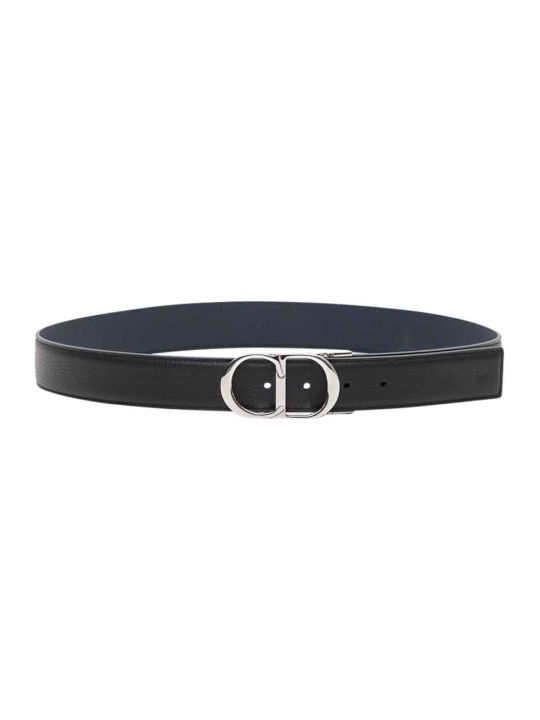 Dior Homme Cd Belt