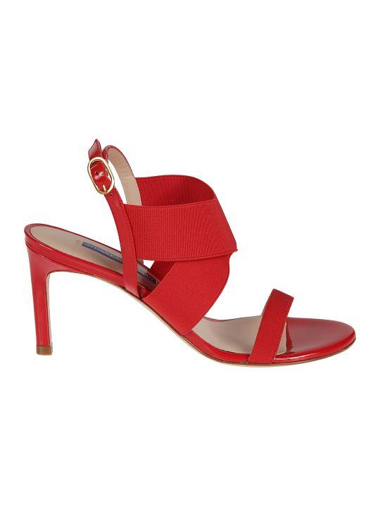 Stuart Weitzman Alana 75 Sandals