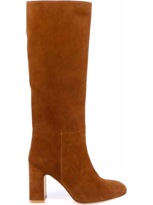 Stuart Weitzman Talina Boots