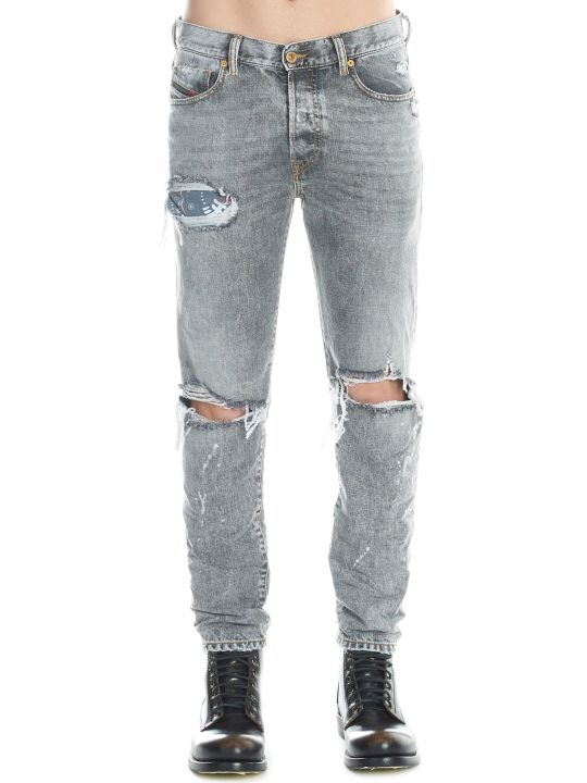 Diesel 'mharky' Jeans