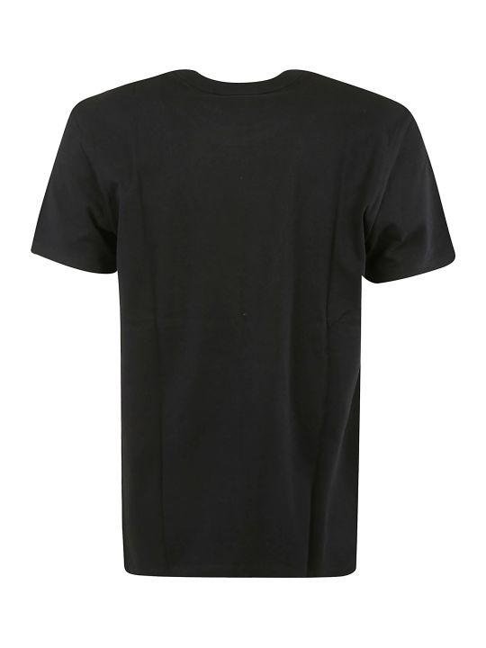 Ami Alexandre Mattiussi Chest Logo T-shirt