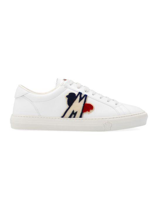 Moncler 'new Monaco' Shoes