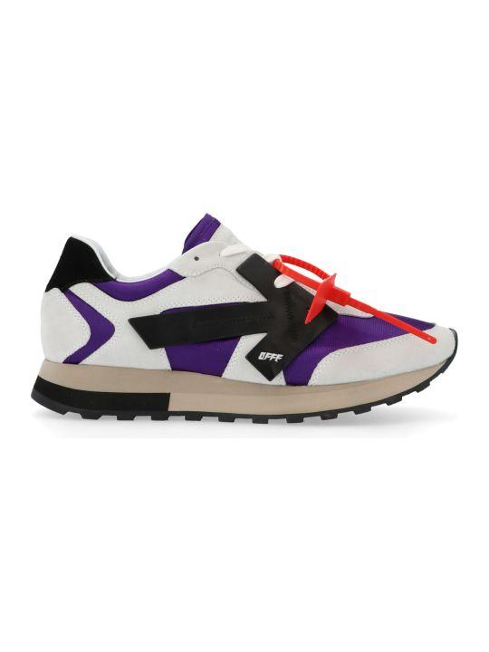 Off-White 'runner' Shoes