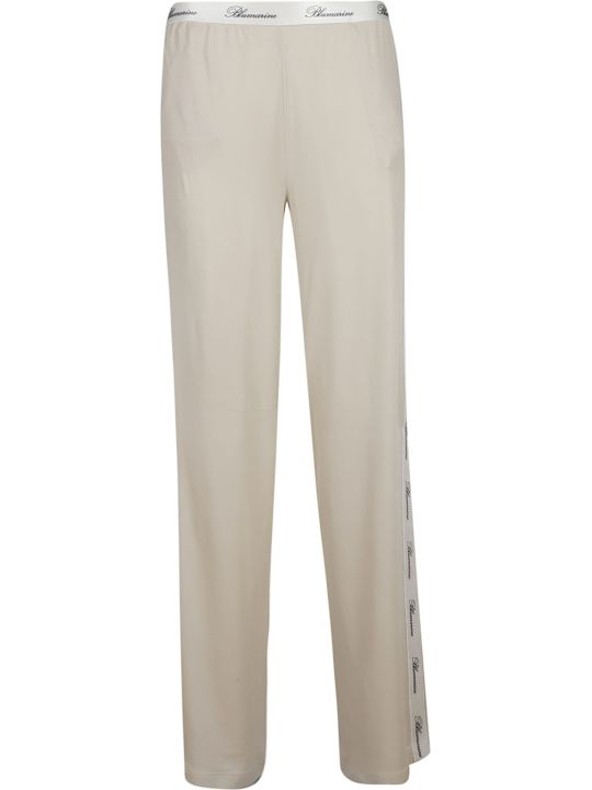 Blumarine Loose Fit Trousers