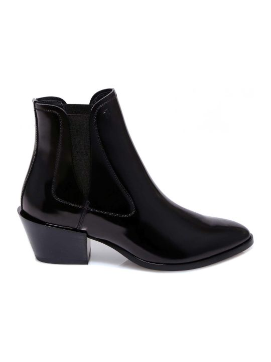 Tod's Uncleboot