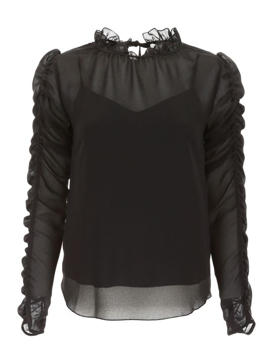 See by Chloé Orgera Blouse