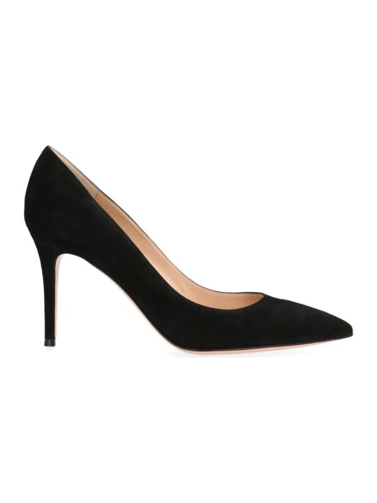 Gianvito Rossi 'gianvito 85' Shoe S