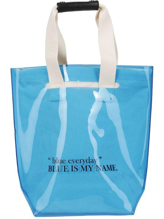 SJYP Two Way Shopper Bag