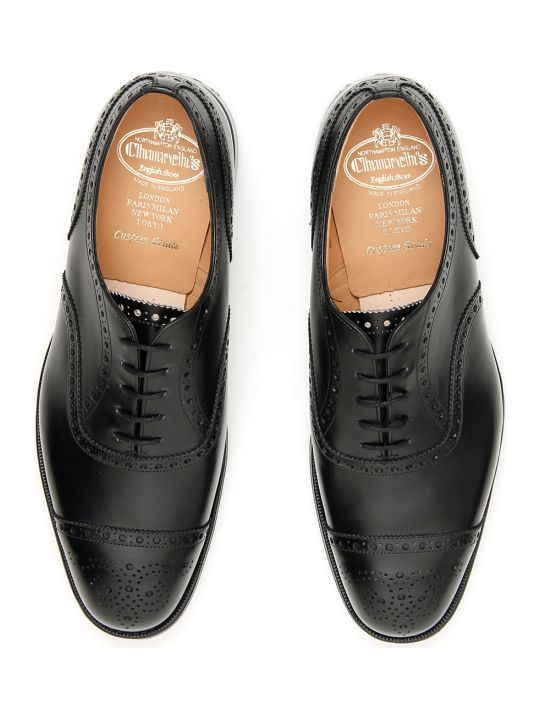 Church's Diplomat Lace-ups