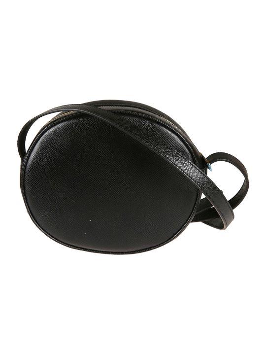 Salvatore Ferragamo Round Shoulder Bag
