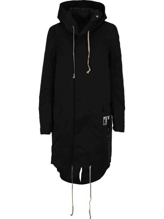 DRKSHDW Dark Shadow Hooded Parka