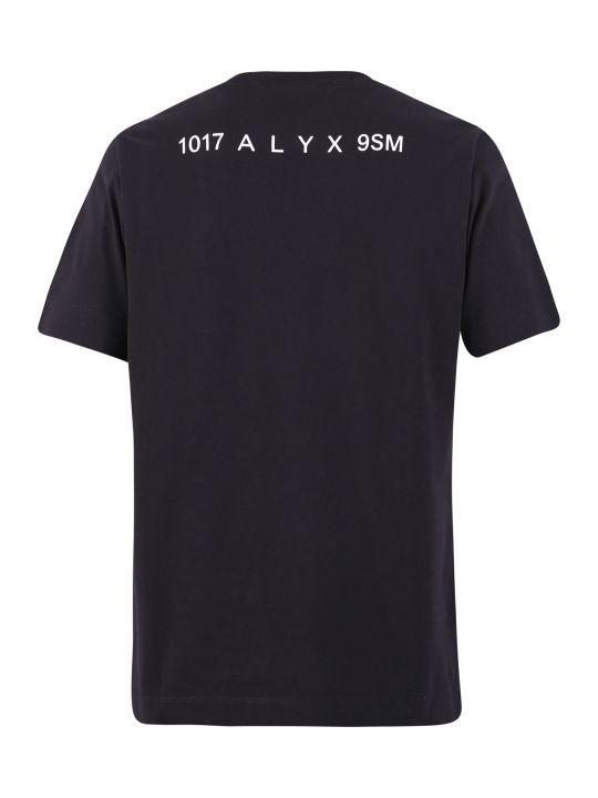 1017 ALYX 9SM Printed T-shirt