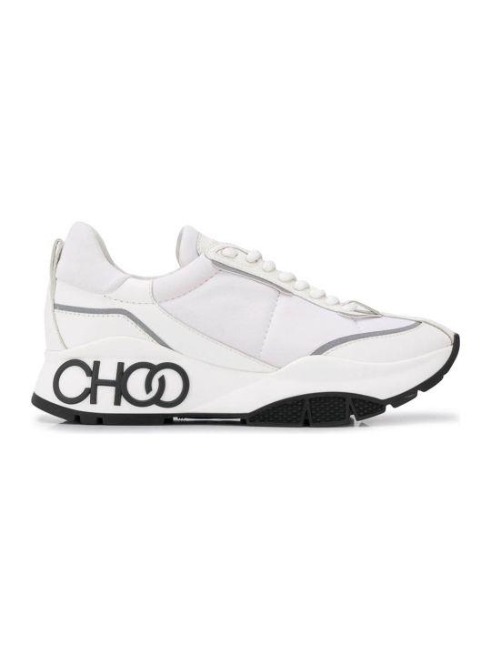 Jimmy Choo Neoprene Sneaker
