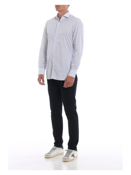 Finamore Cotton Shirt
