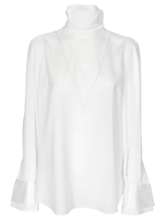 Brunello Cucinelli Double Cuffed Shirt