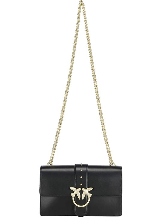 Pinko Love Classic Simply Shoulder Bag