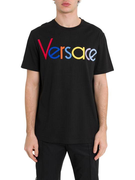 Versace Vintage Logotee