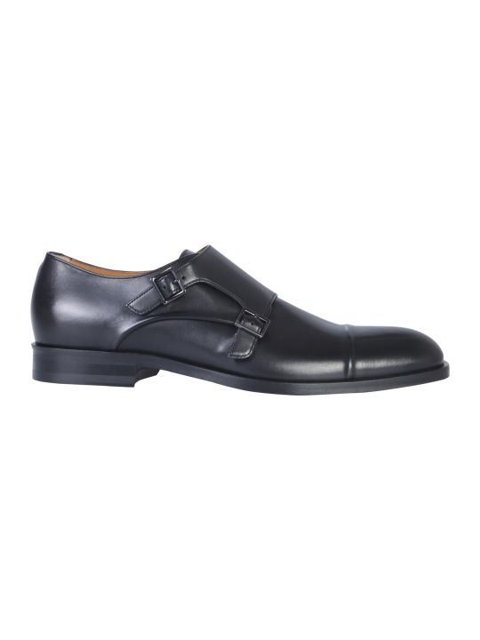 Hugo Boss Stanford Lace-up Shoe