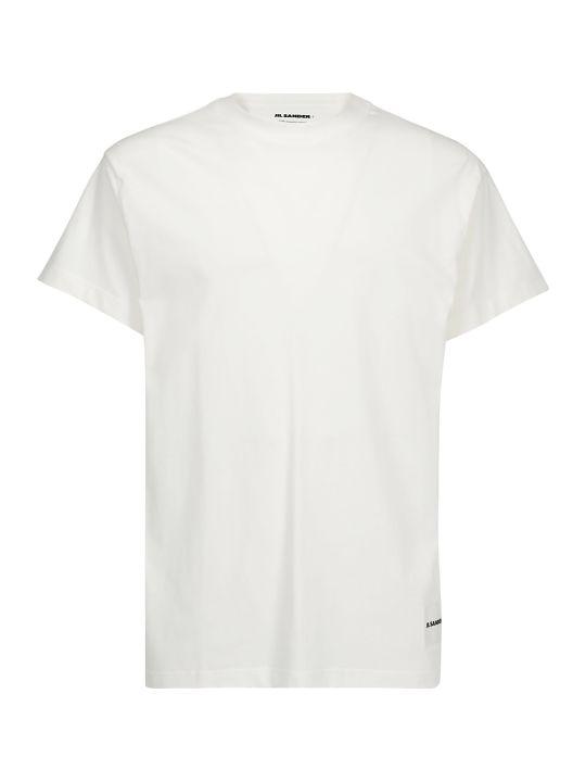 Jil Sander Three Pack T-shirt