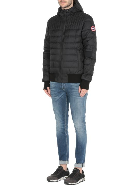 Canada Goose Cabri Quilted Down Jacket