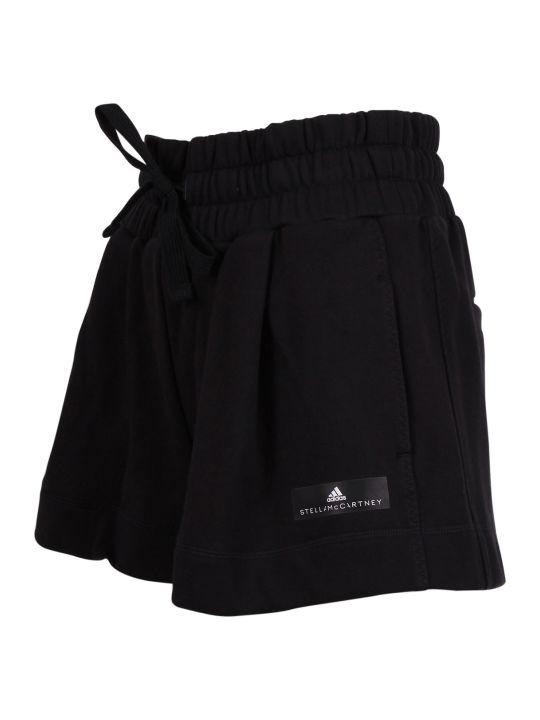 Adidas by Stella McCartney Cotton Short