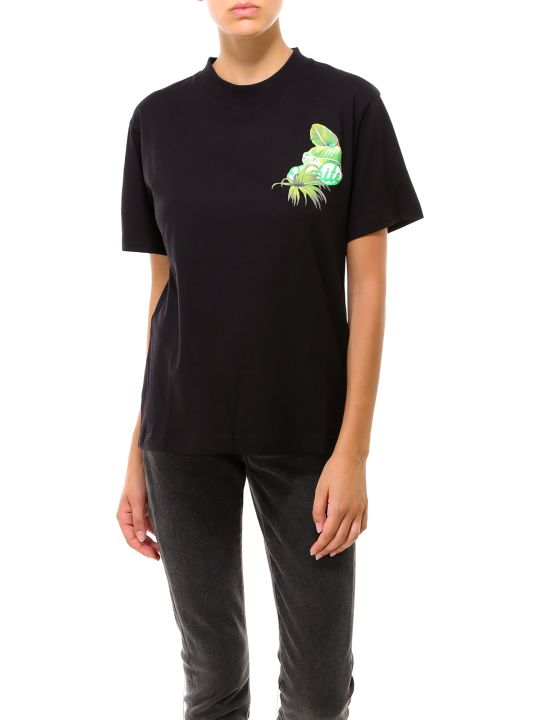 Off-White Racing Casual Tee T-shirt