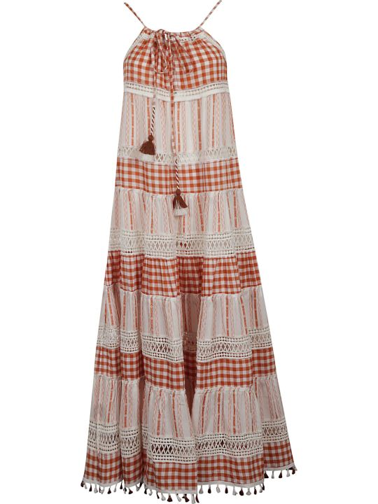 Dodo Bar Or Dodo Bar Or Patricia Ethnic Long Dress