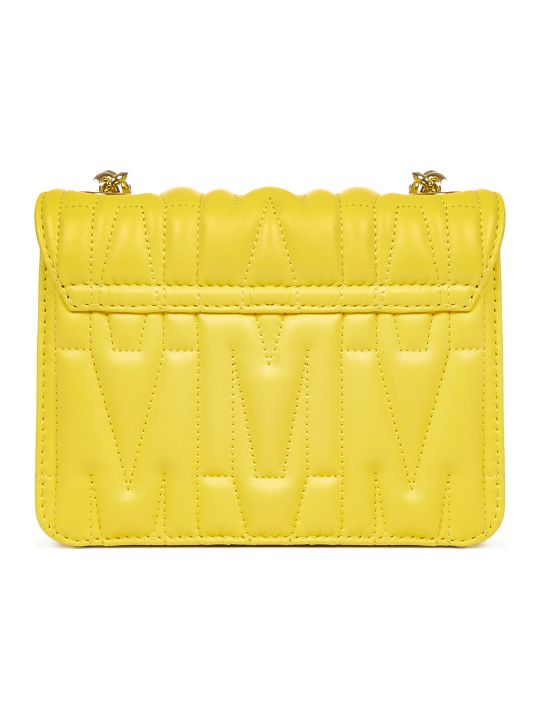 Moschino M Shoulder Bag