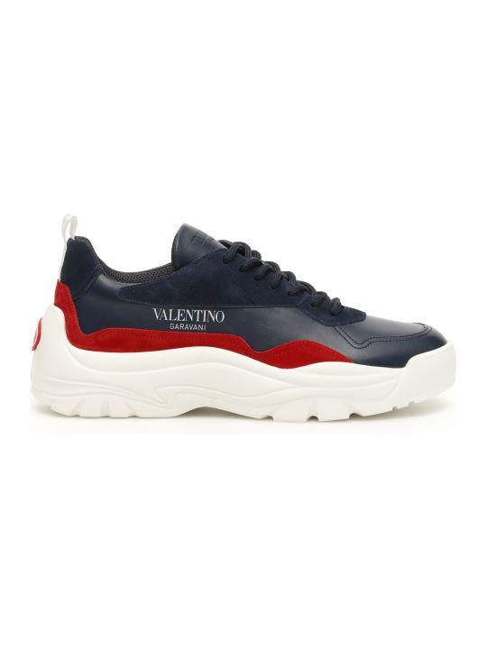 Valentino Garavani Bounce Multicolor Sneakers