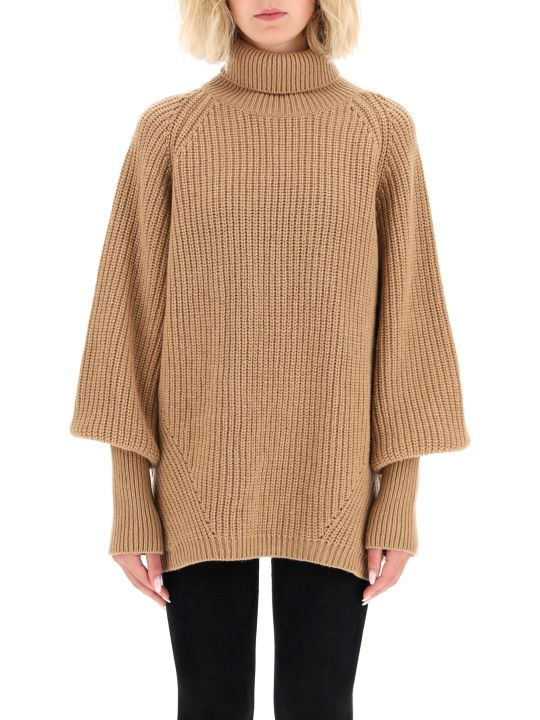 DROMe Turtleneck Sweater