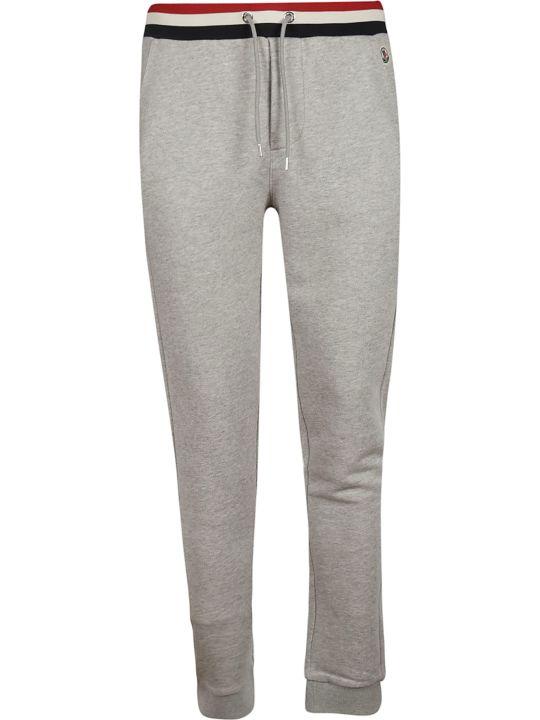 Moncler Branded Track Pants