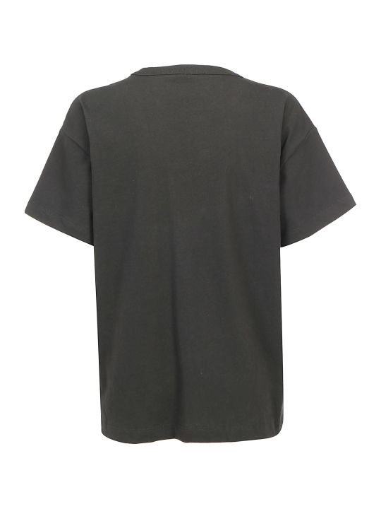 Alexander Wang  Twist T-shirt