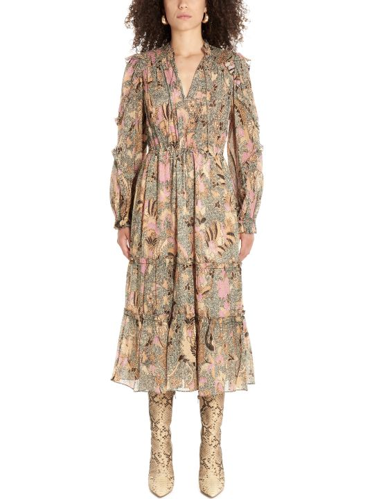 Ulla Johnson 'paola' Dress