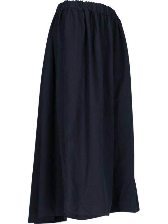 Comme des Garçons Comme des Garçons Flared Skirt