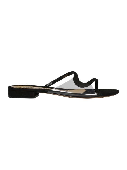 Alexandre Vauthier Flat Shoes