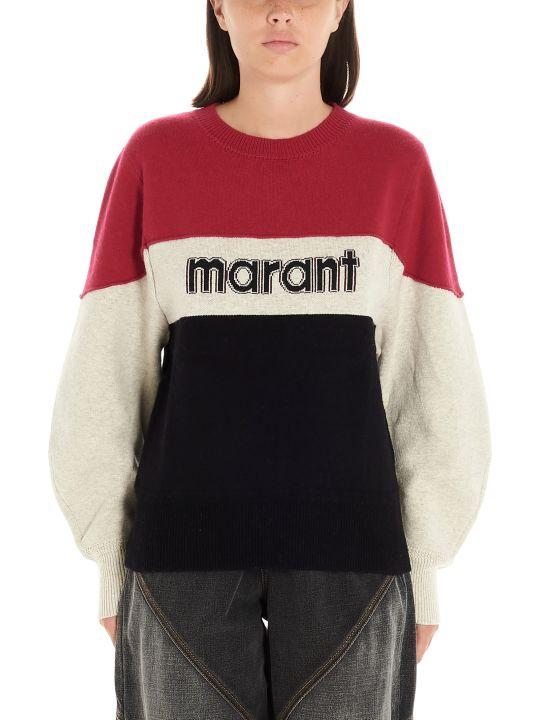 Isabel Marant Étoile 'kedy' Sweater