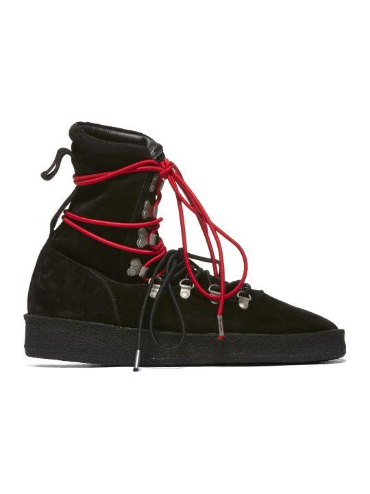 REPRESENT Dusk Lace-up Boots