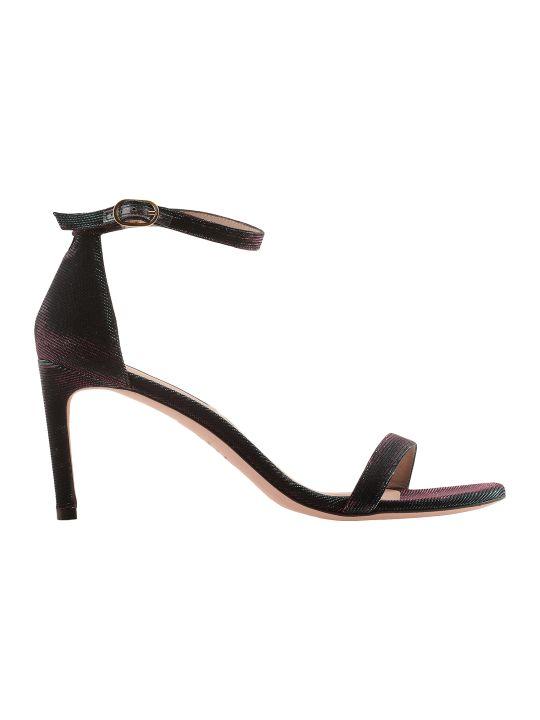 Stuart Weitzman Shimmering Sandal
