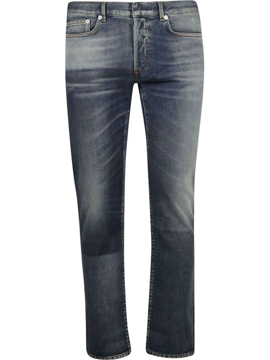 Christian Dior Stone Wash Jeans
