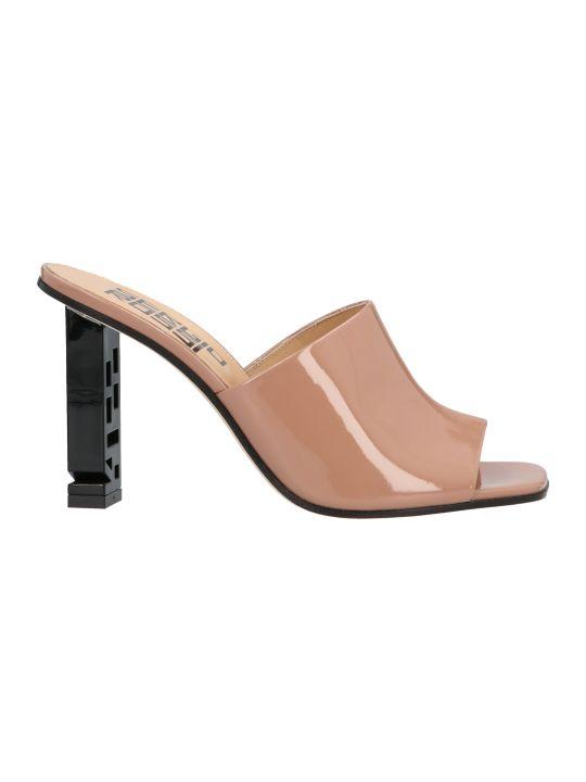 Sergio Rossi Shoes