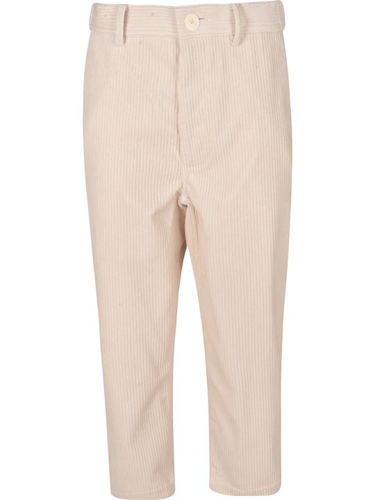 Sofie d'Hoore Cropped Length Trousers