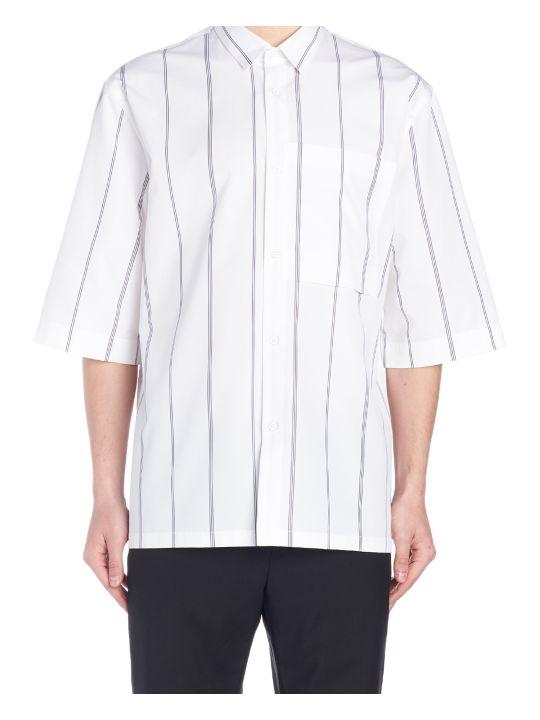 Jil Sander 'silence' Shirt