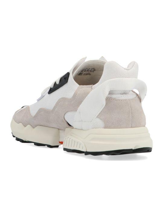 Y-3 'zx Torsion' Shoes