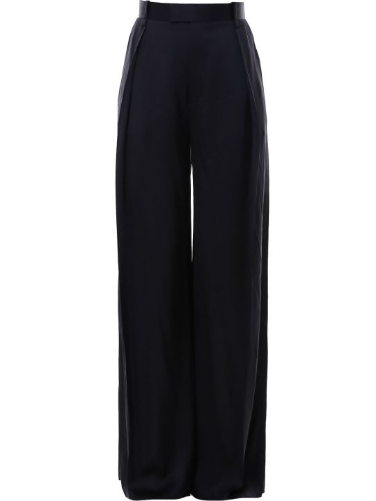 Bottega Veneta Pants Fluid Raso Trousers