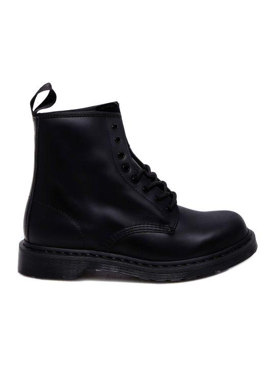 Dr. Martens 1460 Mono Ankle Boots