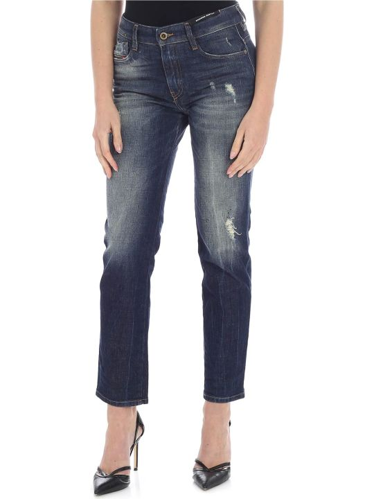 Diesel D-rifty Jeans